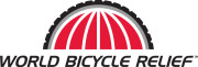Please support me as  I ride for World Bicycle Relief