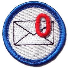 Inbox to zero