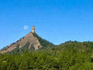 Chimney Rock (photo credit: Bob Brese)